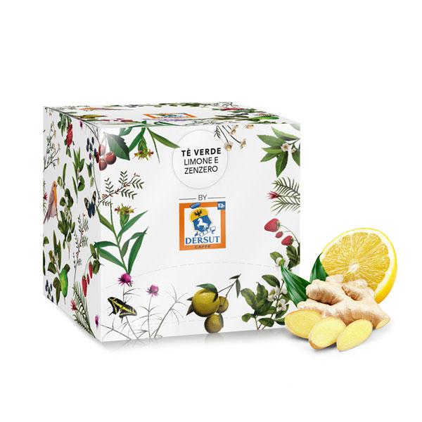 Dersut-te-verde-limone-e-zenzero